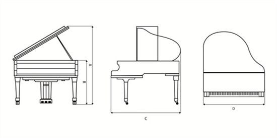 r gie piano location de pianos de concert nos pianos. Black Bedroom Furniture Sets. Home Design Ideas